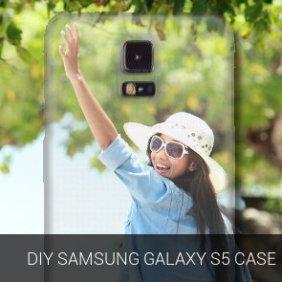 S5 DIY Case