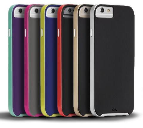 Slim Tough iPhone 6