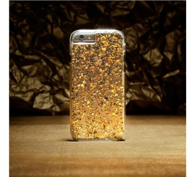 24 Karat Gold Case